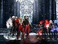 MUGEN KOF Rugal Team Vs. Super Kula Team -