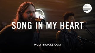 Song In My Heart - Highlands Worship (MultiTracks.com Sessions)
