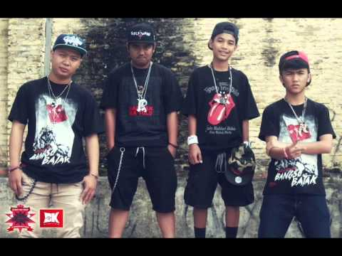 Siantar Rap Foundation - Sai Horas Ma Batak Toba video