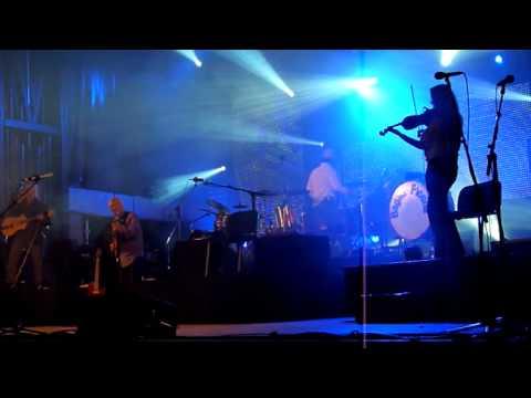 Nau Bretoa, Carlos Nuñez&Dan Ar Braz, Festival du chant de marin