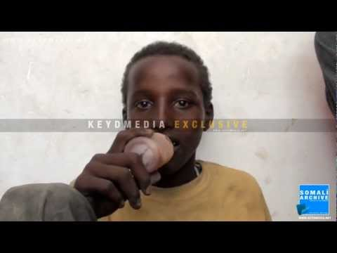 Somalia: Youth without Jobs or Education Prospects #3 - somali video