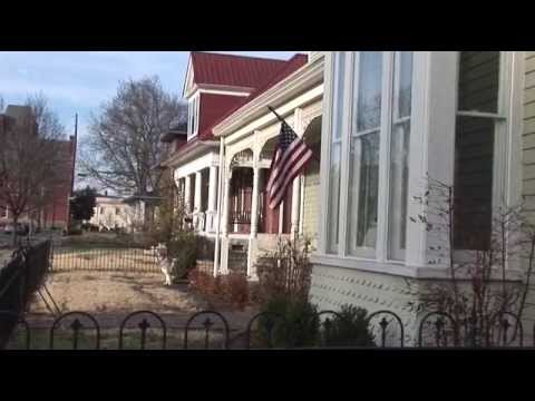 Preserving Bardstown Video
