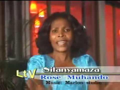 Rose Muhando Sitanyamaza