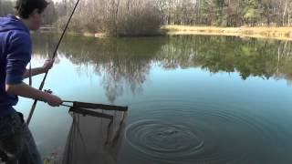 """BREAM FISHING"" SHORT MOVIE"
