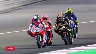 [MOTOGP 2018] Chặng 1 tại Losail International Circuit - Qatar