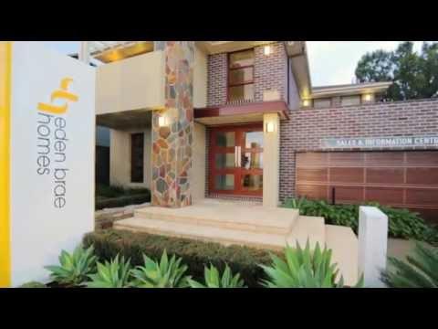 Homeworld 5 - Display Homes Sydney | McDonald Jones Homes