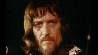 Watch Waylon Jennings Singer Of Sad Songs video