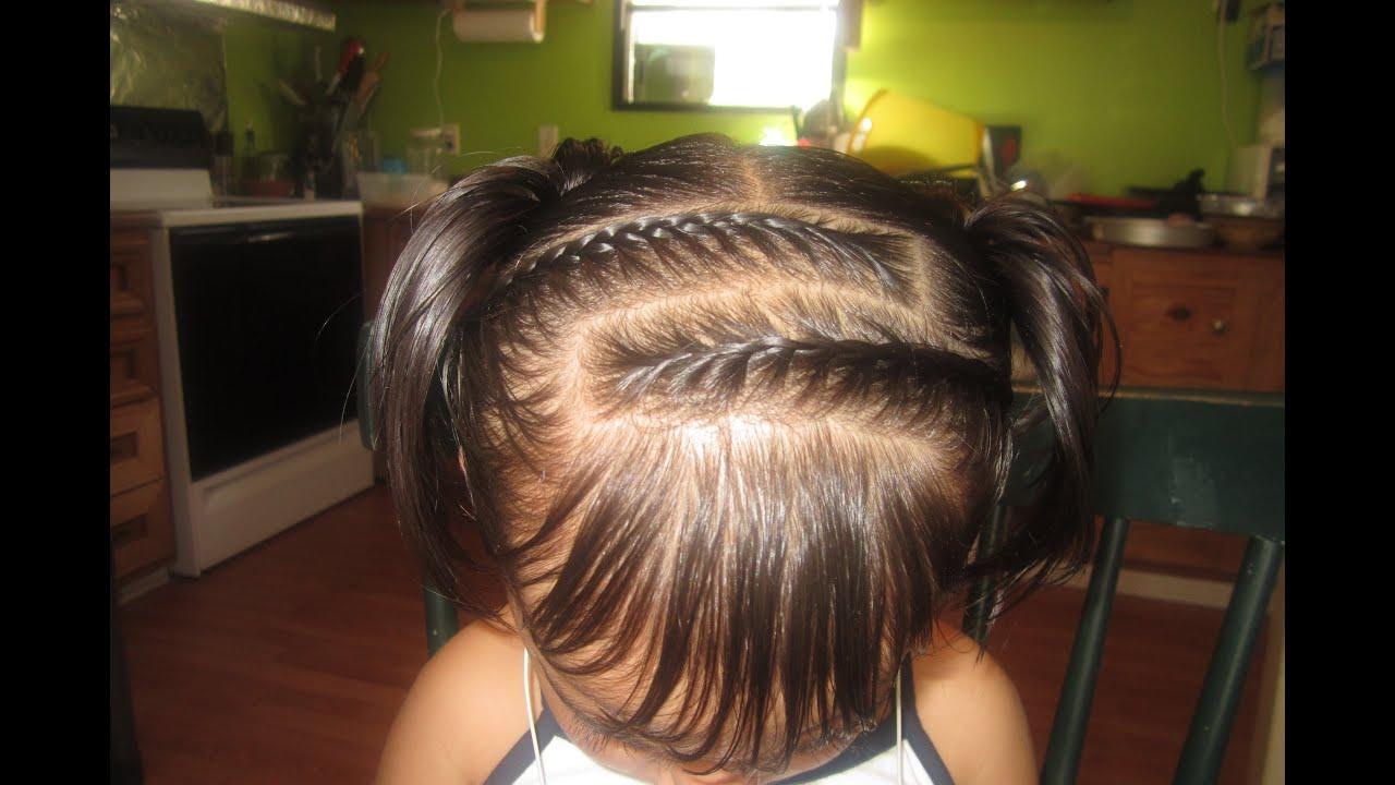 Peinados De Ninas Faciles Frases De Nacimiento De Un Hijo