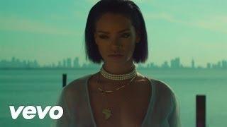 Rihanna Needed Me Clean Video