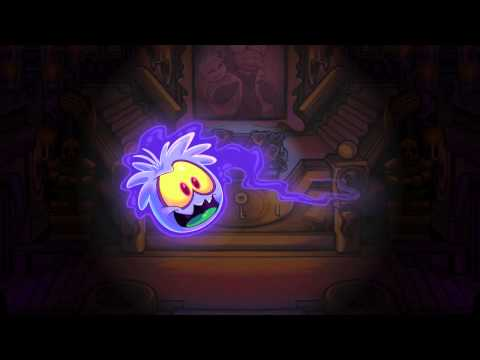 Club Penguin: Ghost Puffle | Halloween Party 2014