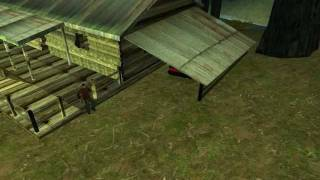 """Serie Loquendo GTA SA """"La CIP"""" - Capitulo 1: La familia Voorhees - part 1-"""