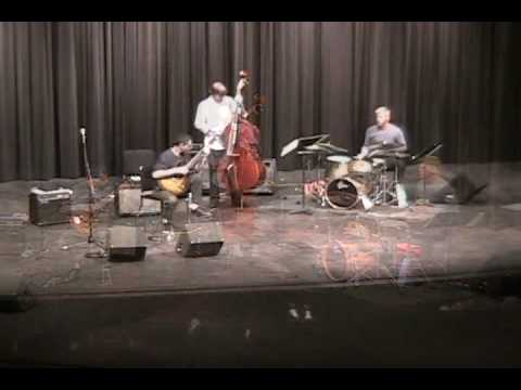 Ben Monder Trio - Dust