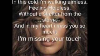 Leona Lewis - Homeless
