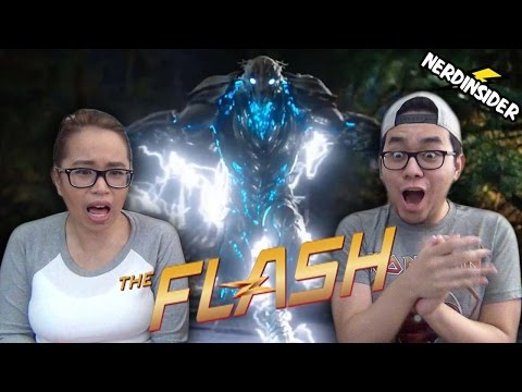 The Flash Season 3 SIZZLE TRAILER REACTION & DISCUSSION
