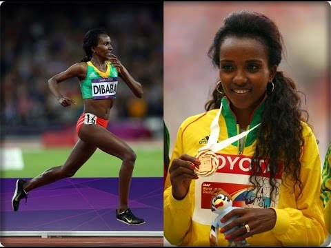 Ethiopian Runners:  Fascinating Contradiction  To Conventional Beliefs On  Biomechanics video
