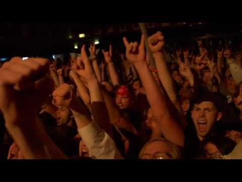 ALESTORM - In The Navy (DVD Teaser)   Napalm Records