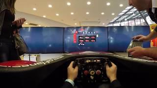 Ferrari F1 - SF15T - Simulatore F1 - Assetto Corsa