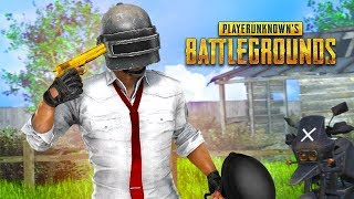 PUBG mobile on official TENCENT EMULATOR // lets get some chicken dinners (random squads)