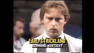 1988 Brunswick World Open 9-Ball Digest