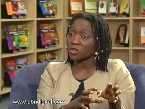 Dr Auma Obama - Author, Activist and Philanthropist - Part 1