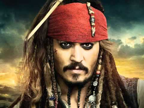 Pirates Of The Caribbean 4 Soundtrack   1  Guilty Of Being Innocent Of Being Jack Sparrow video