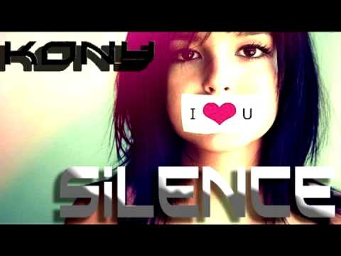 Kony-Silence(Official Video)