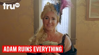 Adam Ruins Everything - How Prostitutes Settled the Wild West