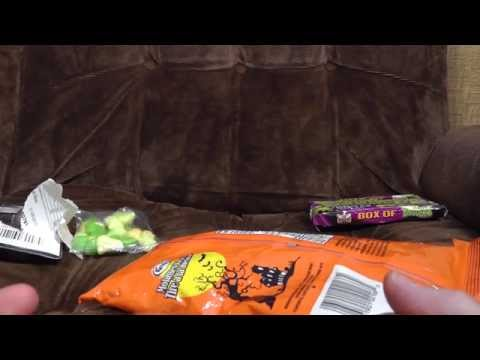 Some Halloween Sweets | Ashens