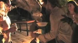 Survivor Micronesia - Life at Ponderosa Cirie Pt. 1