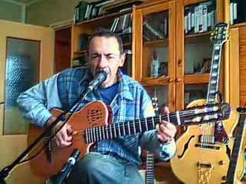 Francis Cabrel - Gitans