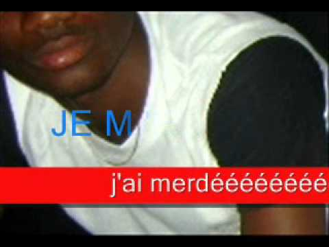Will Jerk King Je M Excuz 2012 video