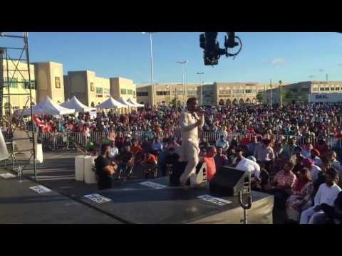 Nachhatar Gill live show in Canada/ latest song 2016/full HD video.