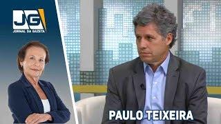 Paulo Teixeira, dep. fed. reeleito (PT/SP), fala sobre a situação política