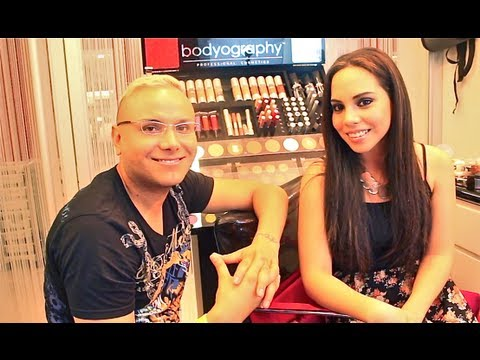 Tips para un maquillaje profesional! - Tips for a professional makeup (Subtitled)