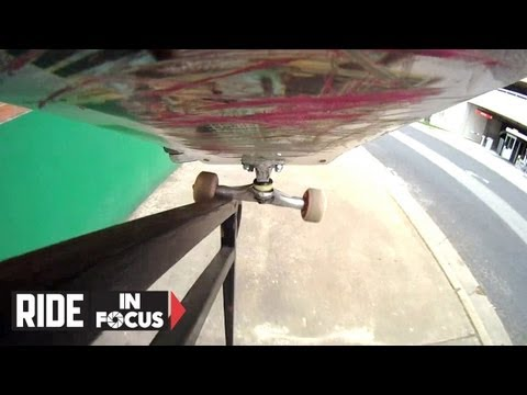how to make a skateboard at home easy