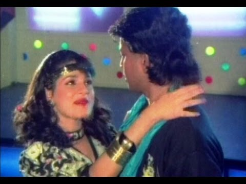 I Want To Hit Somebody Full Song | Waqt Ki Awaaz | Mithun Chakraborty...