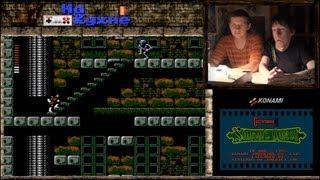 Прохождение игр на денди видео киноман