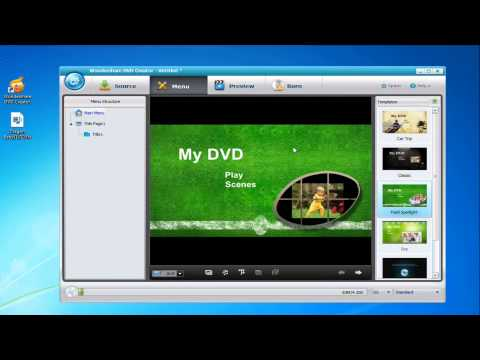 How to Burn Hulu Movies to DVD