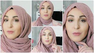 Download 4 Façons de Porter le Hijab en 2 Minutes ! 3Gp Mp4