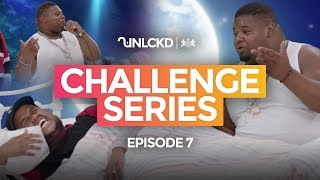 """Meanwhile on planet Narstie"" Big Narstie VS. Nush Cope | UNLCKD Challenge Series | EPISODE 7"