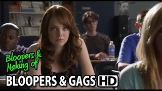 Easy A (2010) Bloopers Outtakes Gag Reel