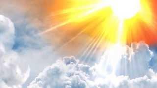 Splendor of the sun