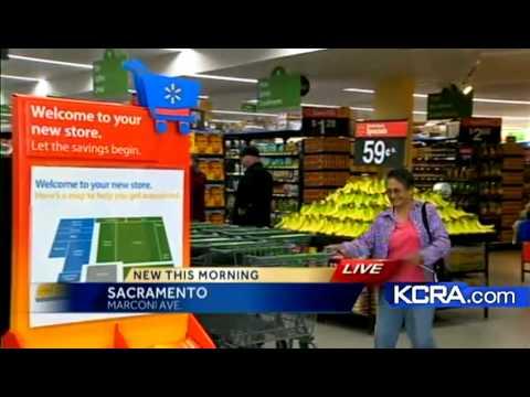 Walmart opens 5 Neighborhood Market stores
