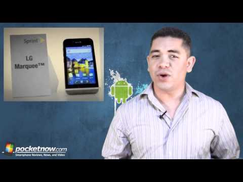 Video: Hands-On Motorola Droid Bionic, HTC Sep. 20th Event, And SE Disappoints - Android Revolution