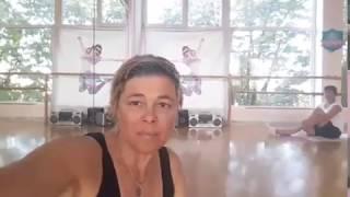 Йога  Сила для начинающих Проработка мышц рук