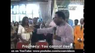 SCOAN 16 Feb 2014: Prophecy Time, Deliverance, Words Of Knowledge And Mass Prayer, Emmanuel TV
