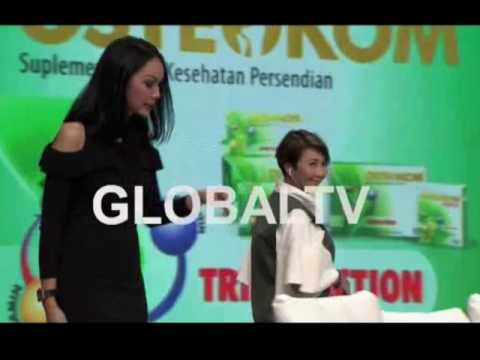Kalina Oktarani Cerita Tentang Diseleksia Yang Dialami Deddy Corbuzier Dan Azka