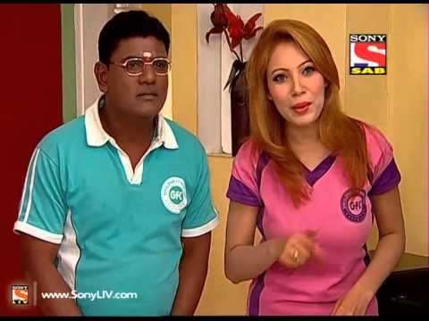 Taarak Mehta Ka Ooltah Chashmah - Episode 1341 - 18th February 2014 video