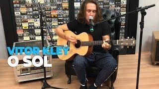 Baixar Vitor Kley - O Sol  (acústico) @ Mix FM
