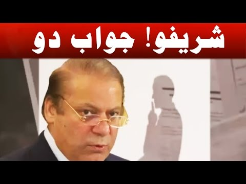 Sharif Family Submits Proof of Taking Money from Qataris in Supreme Court